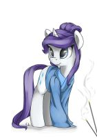 Oriental Rarity by Candylux
