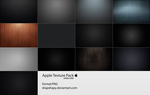 Apple texture pack by shapshapy