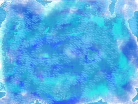 Abstract blue no.1 by leosthenerd
