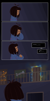 Undertale - Consequences - 2 of 4 by TC-96