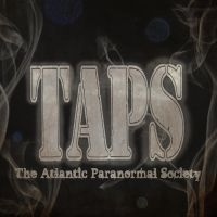 TAPS Logo by vampireFreak1015