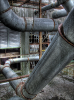 Pipes by wb-skinner