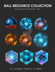 ball resource collection