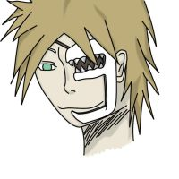Bleach OC by Gaar-uto