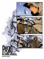 Pasig sample page by tagailog