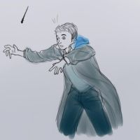Expelliarmus by socially-confused