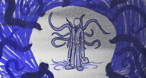 Return to Slender by Quinn21C