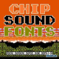Chip SoundFonts cover by ReSampled