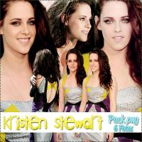 Kristen Stewart Pack Png 6 Fotos by JeffvinyTwilight