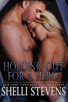 HOLDING OUT FOR A HERO by scottcarpenter