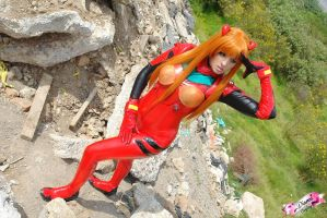 Asuka Langley by DanadeLeon
