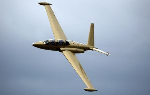 CM-170 Flyby by shelbs2