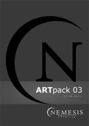 Nemesis ARTpack Release 3 by Tattoomaus78