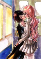Rukia's come back by pink-pink