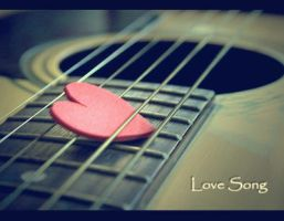 Love Song by Gizar