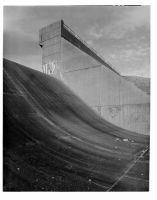 the spillway by Che-Gue-Petey