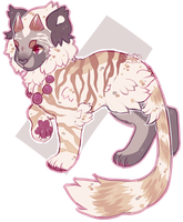 tigerboi auction [closed] by stellamei