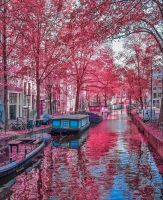 Amsterdam by traamonto