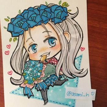 young_Viktor by asami-h