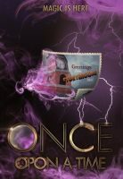 Greetings From Storybrooke - OUAT Poster by TributeDesign