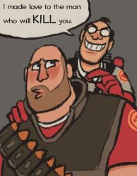 Medic is Embarrassing by TimeLordEnglish