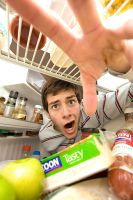 In the fridge by will-brown