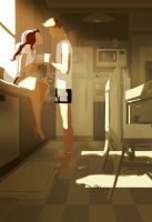 Is this hot enough for you? by PascalCampion