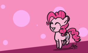 [Baby Style] Pinkie Pie by digiral