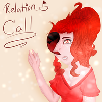 [RRO] Pale Rose Pearl Relationship Call by Taby-CrazyKat