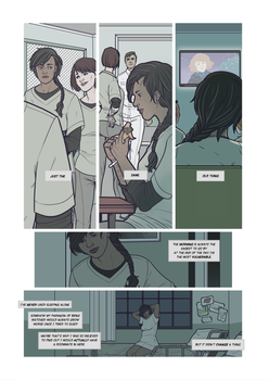 :: DESOLATION :: Page 9 by BleedingHeartworks