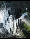 Lower Falls narrows - Aug 2007 by pearwood