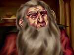 Balin, Son of Fundin by YoritomoDaishogun