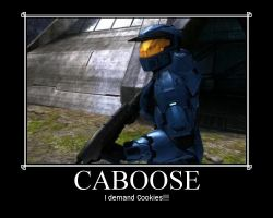 Caboose by Ozone51
