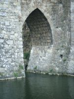 Archway Stock by Jussetta-Stock