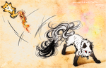 One of the Things... by WhiteSpiritWolf