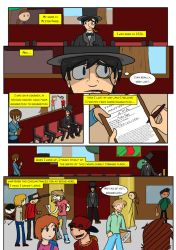 Prologue Chapter 1 Page 4 by Mr-Page