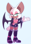 Rouge Rouge by sp-rings