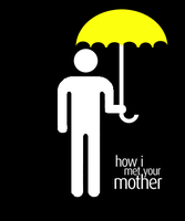 How I Met Your Mother: Ted by sumosam87