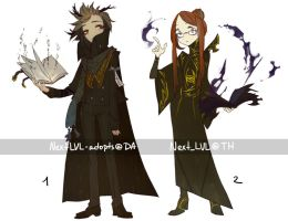 dark mages [CLOSED] by nextlvl-adopts
