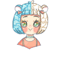 Pixel icon mango by hopeless-tura