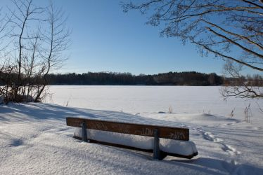 A Place in the Winter by JRL5
