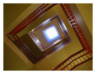 Stairway 3 by indeed311