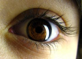 Eye by JusticeStock