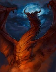 Lord of the Night by Steves3511