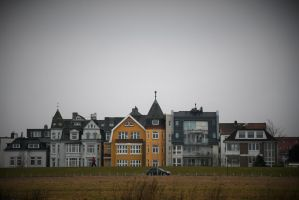 Cuxhaven by utico