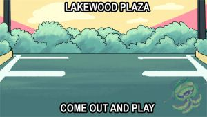 Lakewood Plaza! Come out and Play![MOVING GIF] by Extraholic