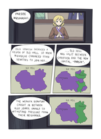 Hell's Rising: Chapter 2-12 by GraphyteRonin