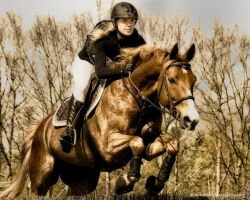 Eventing -13.23 by AndersStangl