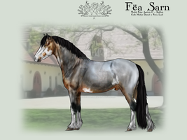 OVEC Fea Sarn by SageSinRiddle