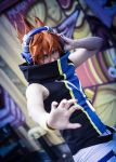 Neku - Don't move by ShadowFox-Cosplay
